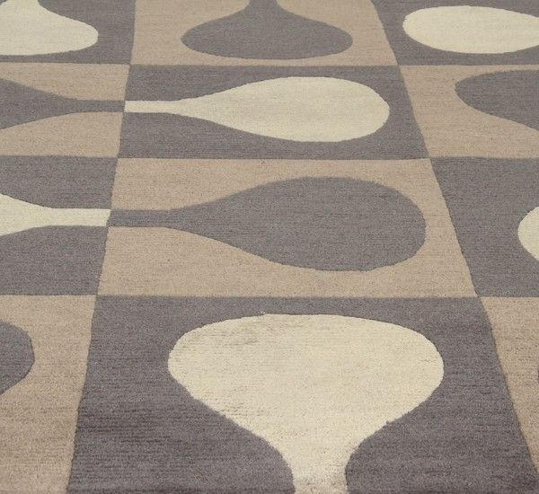 Sorrento by ABC Italia is part of an unique collection of rugs, inspired by the designs of the works of one of the fathers of modern architecture: Gio Ponti.