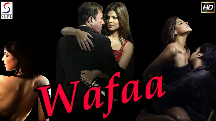 Watch Wafaa  - New Bollywood Action 2017 Full Hindi Movie HD - Rajesh Khanna watch on  https://free123movies.net/watch-wafaa-new-bollywood-action-2017-full-hindi-movie-hd-rajesh-khanna/