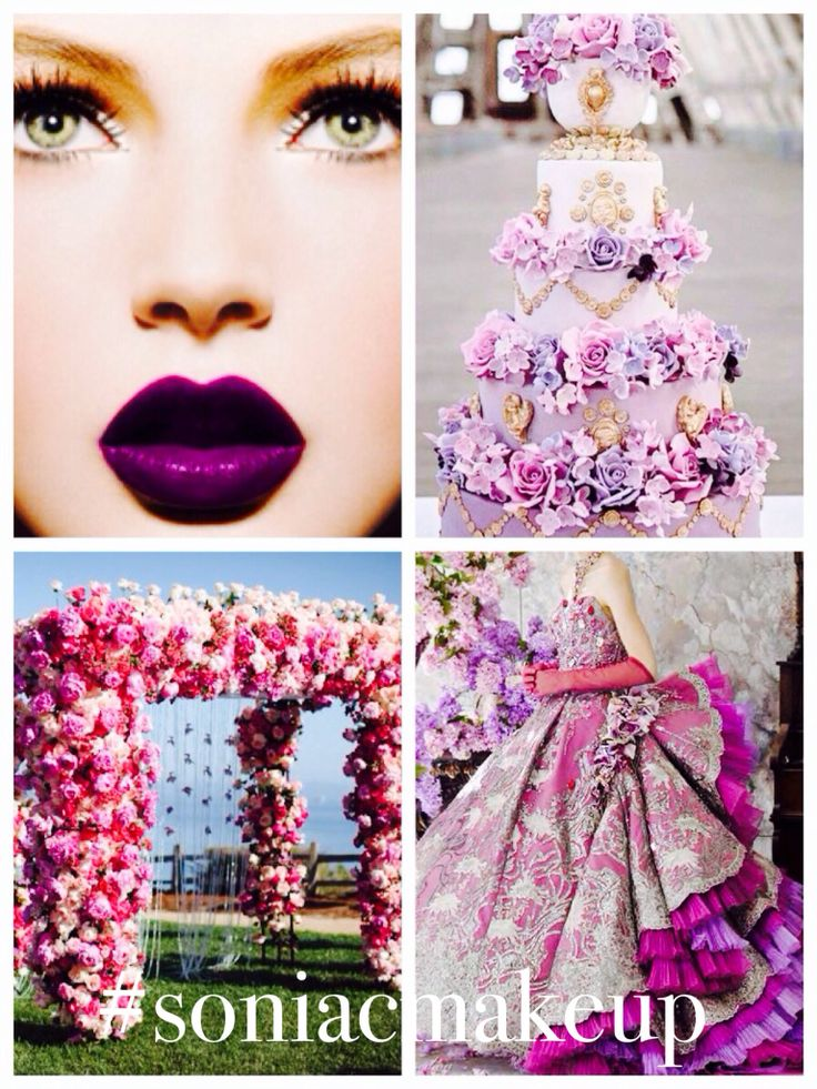 Lavender Love! By Sonia C makeup- www.soniacollection.com
