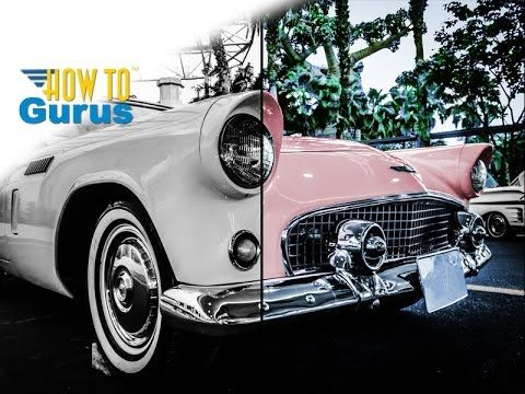 14 best elements selective color images on pinterest for Selective motor cars miami