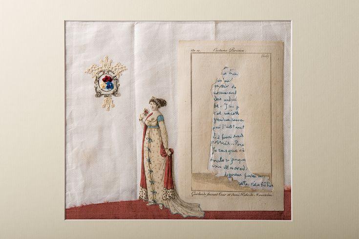Zurich collection | rosalind wyatt