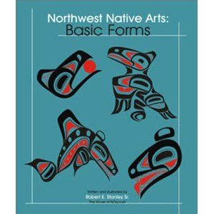 Teach students  to draw some of the legendary animals of the First Nations…