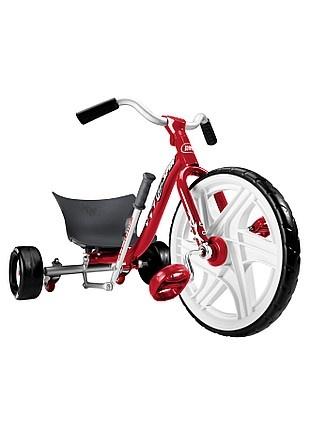 Very nice set of wheels