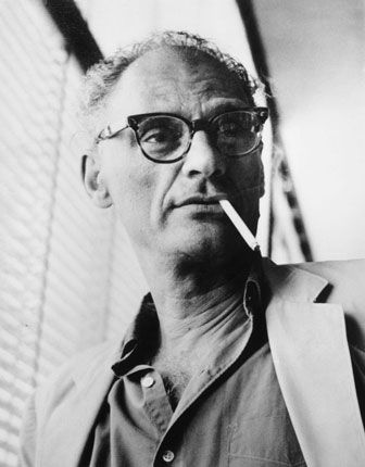 a biographical appreciation of arthur miller an american writer Henry valentine miller (december 26, 1891 – june 7, 1980) was an american writer he was known for breaking with existing literary forms and developing a new type of semi-autobiographical novel that blended character study, social criticism, philosophical reflection, stream of consciousness, explicit language, sex, surrealist free association, and mysticism.