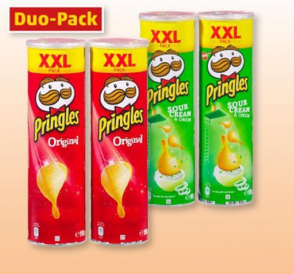 XXL verpakking chips