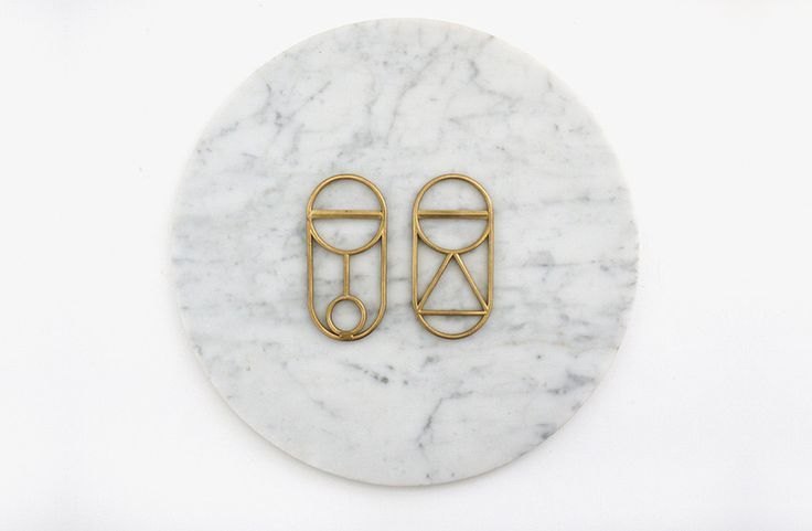 CREST BOTTLE OPENERS – SOLID BRASS - AVAILABLE IN STORE