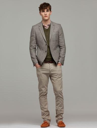 4 Ways To Wear A Plaid Blazer Blazers Young