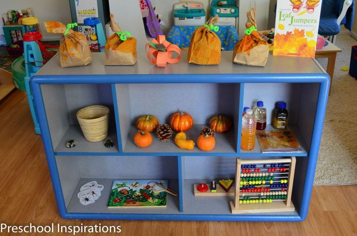 preschool science area ideas setting up science for fall science ideas 630
