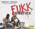 #lastminute  GENETIKK  ALBUM RELEASE SHOW  02.12.16  BERLIN  PDF Ticket  #Ostereich