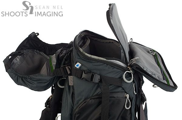 """REVIEW If you are a """"On the Go"""" and active photographer, the MindShift bags are definitely for you!"""