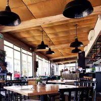 Restaurants in Freemantle.