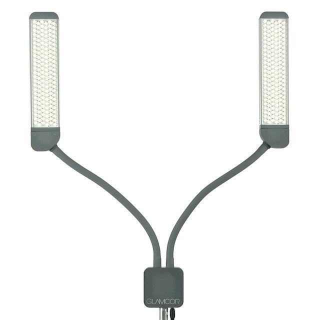 Glamcor Classic Elite LED Makeup Lamp