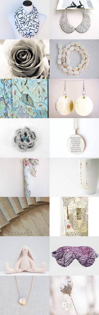 Nude ! WED by Chez Violette on Etsy--Pinned with TreasuryPin.com