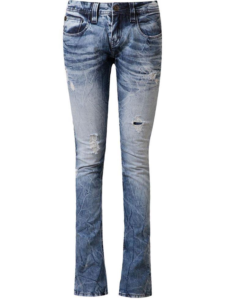 Ellus Calça Jeans Flare - Inbrands - Farfetch.com