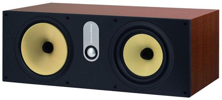 -B&W HTM61 Centre Speaker