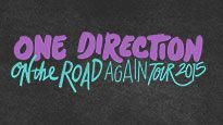 One Direction: On the Road Again Tour 2015 Lets just say that I'm a little obsessed! :p If someone bought me One Direction tickets, I would love them forever <3 <3 :) :)