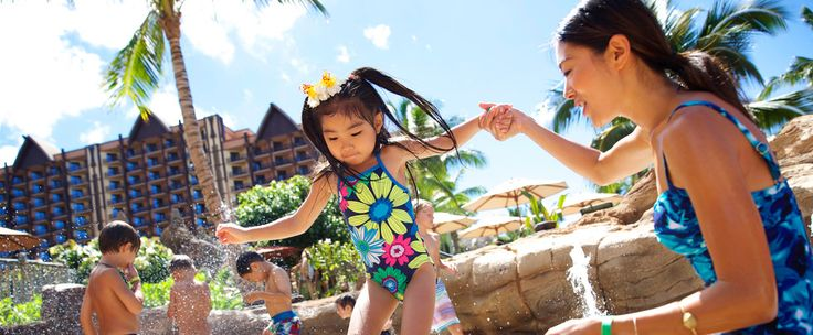 Keiki Cove splash zone has been designed to enjoy Children under 5 years old, but there is no age limit to use.  #GoWithGraco #Sweepstakes
