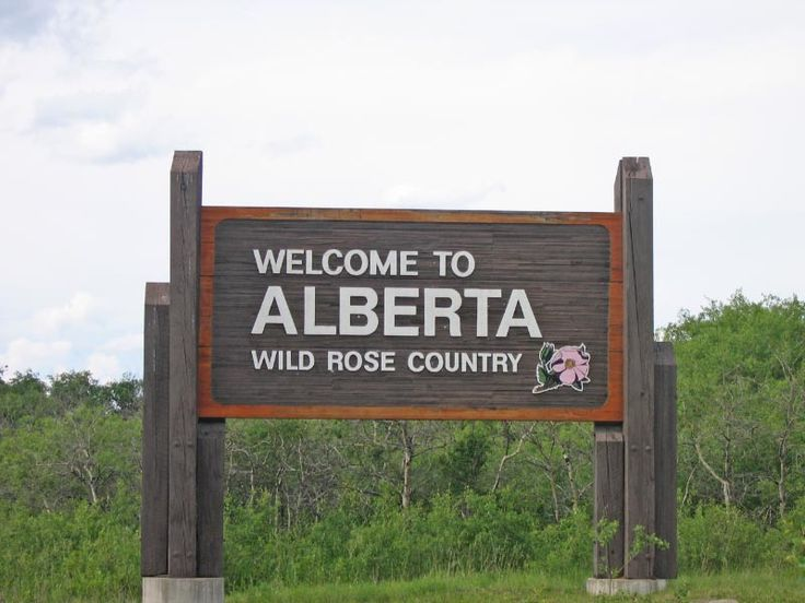 Camping in Alberta - Campgrounds, RV Parks, Tenting