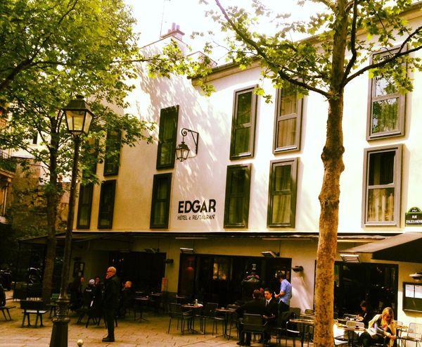 1000 images about paris restaurants cafes on pinterest - Restaurant le sud paris porte maillot ...