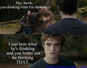 Twilight Humor