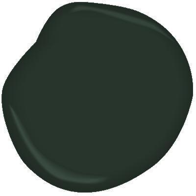 """Benjamin Moore """"Essex Green"""" Pint Sample - Benjamin Moore - $6.99 - domino.com"""