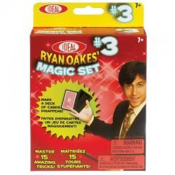IDEAL RYAN OAKES MAGIC SET #3
