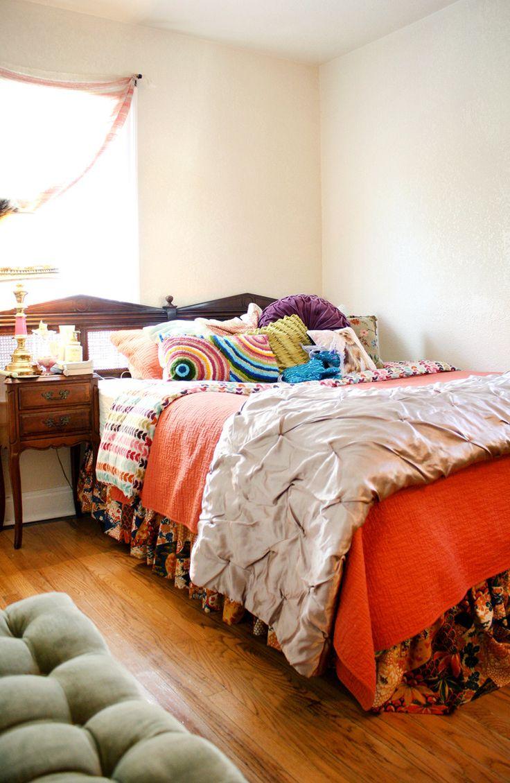 Christi's Creative & Crafty Austin Apartment | Apartment Therapy