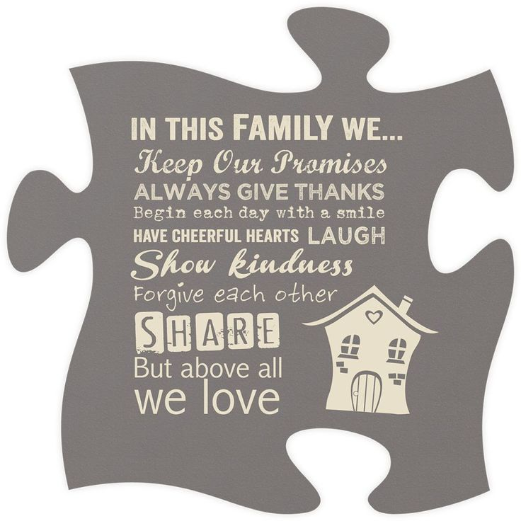 Love Puzzle Quotes: 17 Best Images About Love At Home On Pinterest