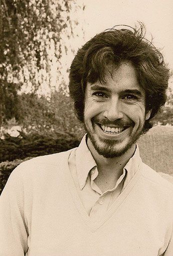 A young Stephen Colbert.  Okay, so he may not be in the top 5, but seriously.  The man is funny, a rabid LoTR fan, and played D