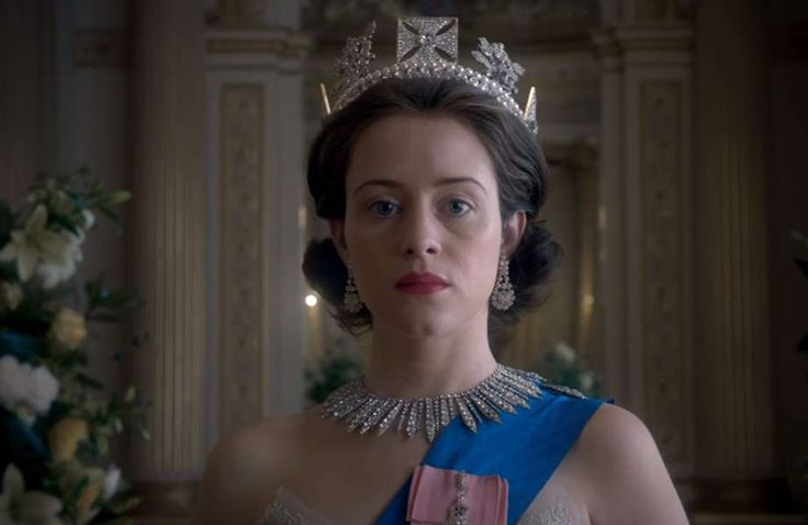This hit autobiographical drama about young Queen Elizabeth II (played by Golden Globe winner Claire... - Netflix