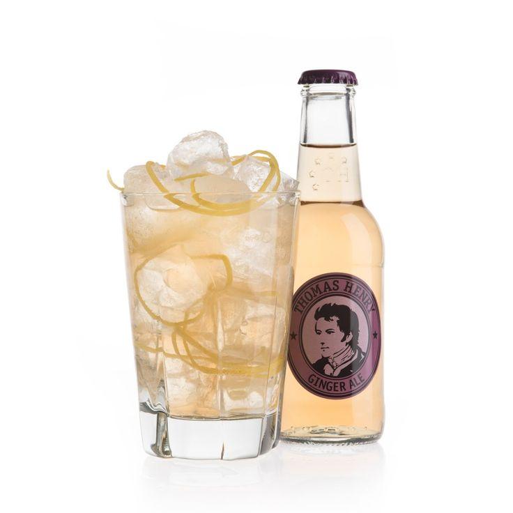 Cocktail zitronensaft