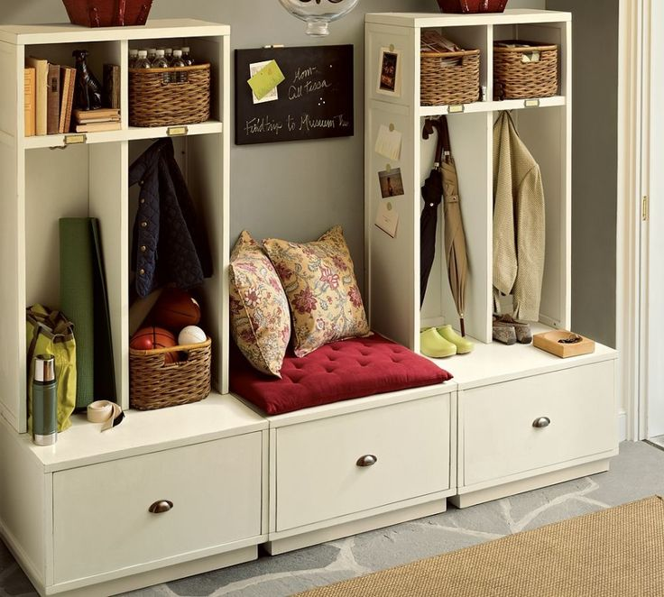 basket hall corner barn long and bench tree uk styles craftsman entryway hooks storage free mirror bateshook plans with oak costco pottery home hallway country ikea style