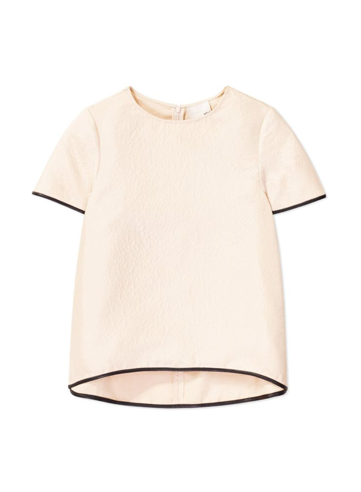 Le Fou by Wilfred Fae Blouse, now available at Aritzia.com.