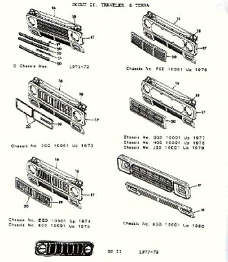 150 best scout 4x4 images on pinterest 1976 scout ii wiring diagram 1976 scout ii wiring diagram 1976 scout ii wiring diagram 1976 scout ii wiring diagram