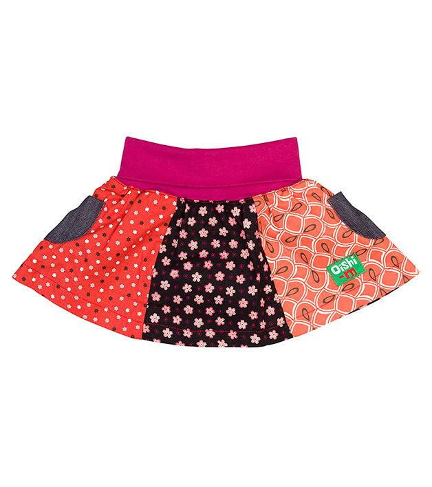 Product Oishi-m All Of My Friends SkirtProduct code GSK057