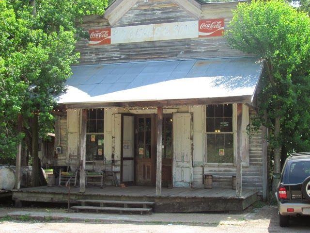 Old Country Store Learned, Mississippi