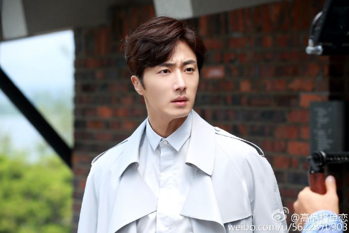 "Jung Il-Woo as Choi Se-Hoon - ""High End Crush"" - 고품격짝사랑"