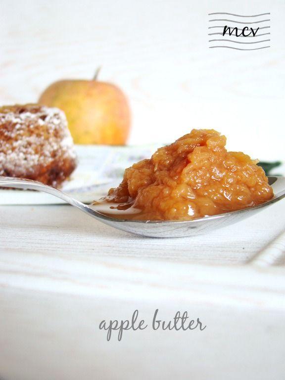 Apple Butter per ridurre i grassi