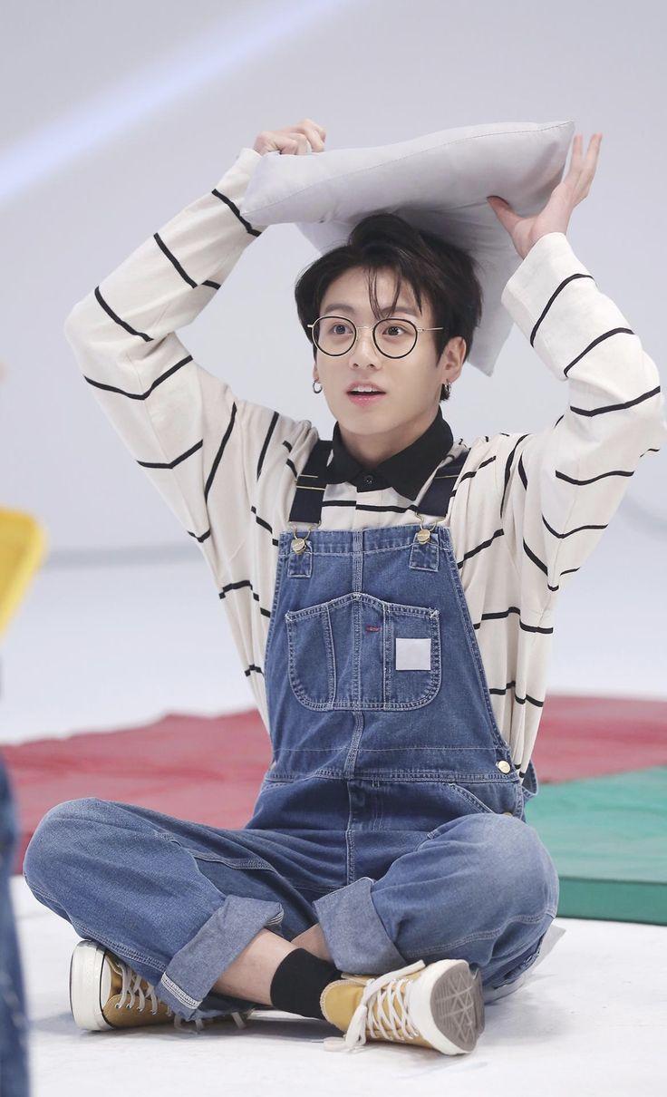 Jungkook cute Run!BTS
