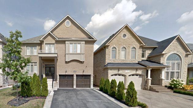 Westmount Oakville Real Estate Information