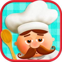 Tiggly Chef: Preschool Math Cooking Game od vývojáře Tiggly
