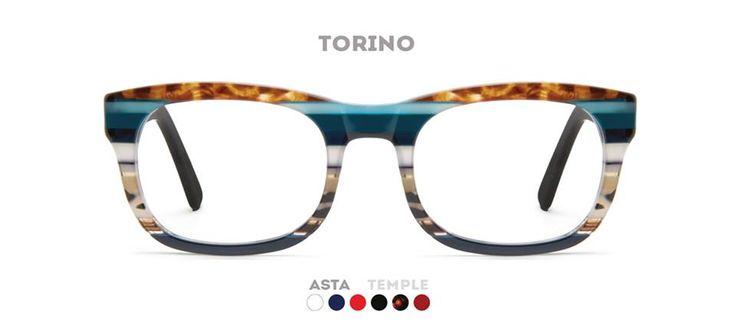 #torino #ultralimite #colors #occhialidavista