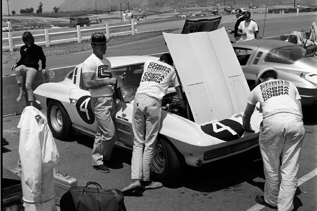 1965 Corvette Coupe - Vette Magazine