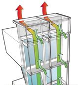 Airflow diagram