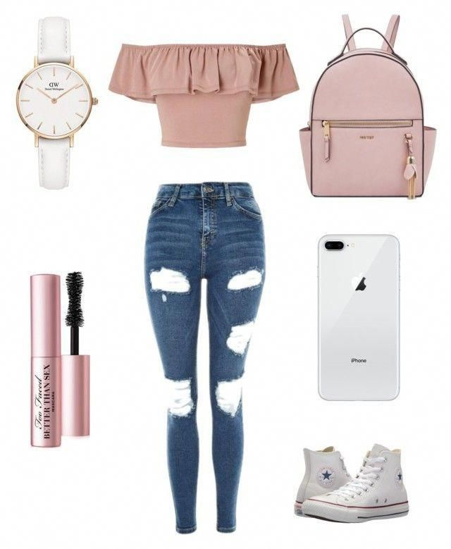 Pretty Clothes For Teens | Teen Girl Outfits 2016 | Whats In Style For Teens 201…