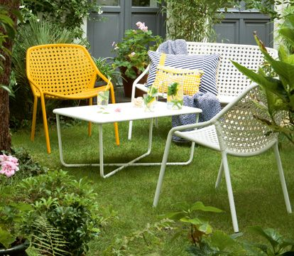67 Best Mobilier De Jardin Images On Pinterest | Backyard