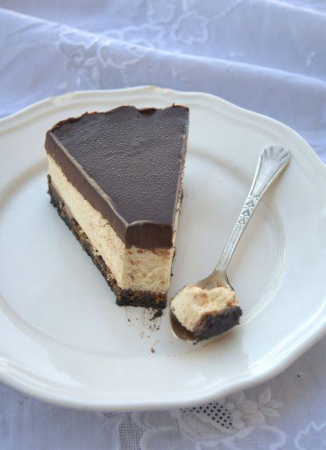 Los Postres de Teresa: Cheesecake de Baileys