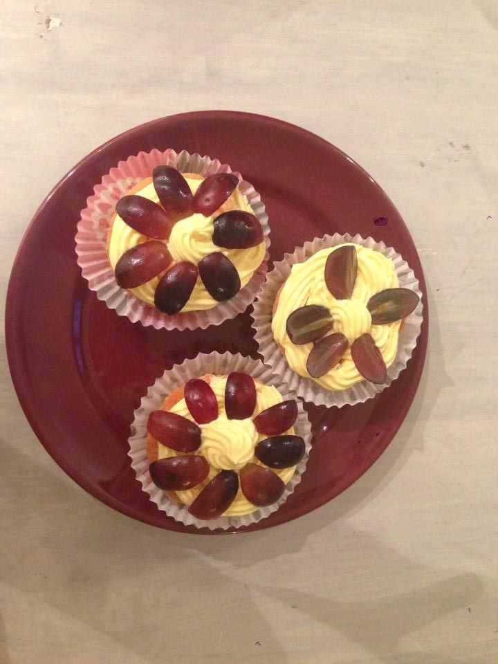 cupcake all uva
