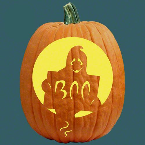 17 best images about boo crew pumpkin carving patterns on for Boo pumpkin ideas