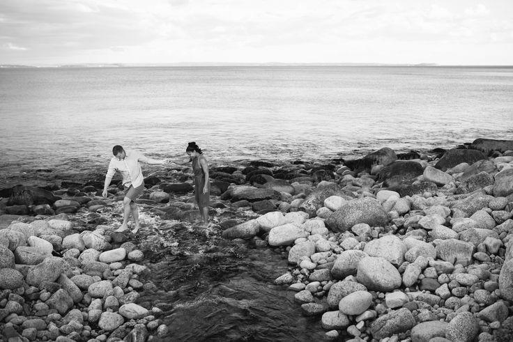 Hubbards engagement photography